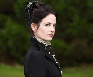 vanessa ives and penny dreadful image