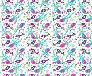 pattern and xD image