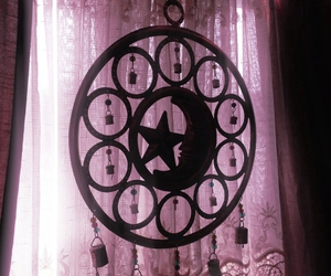 goth, gothic, and wicca image