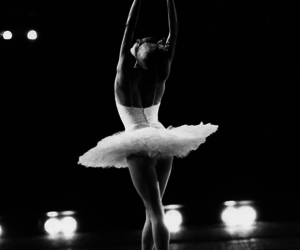 ballet, art, and beautiful image