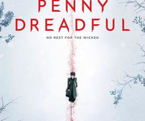 penny dreadful and eva green image