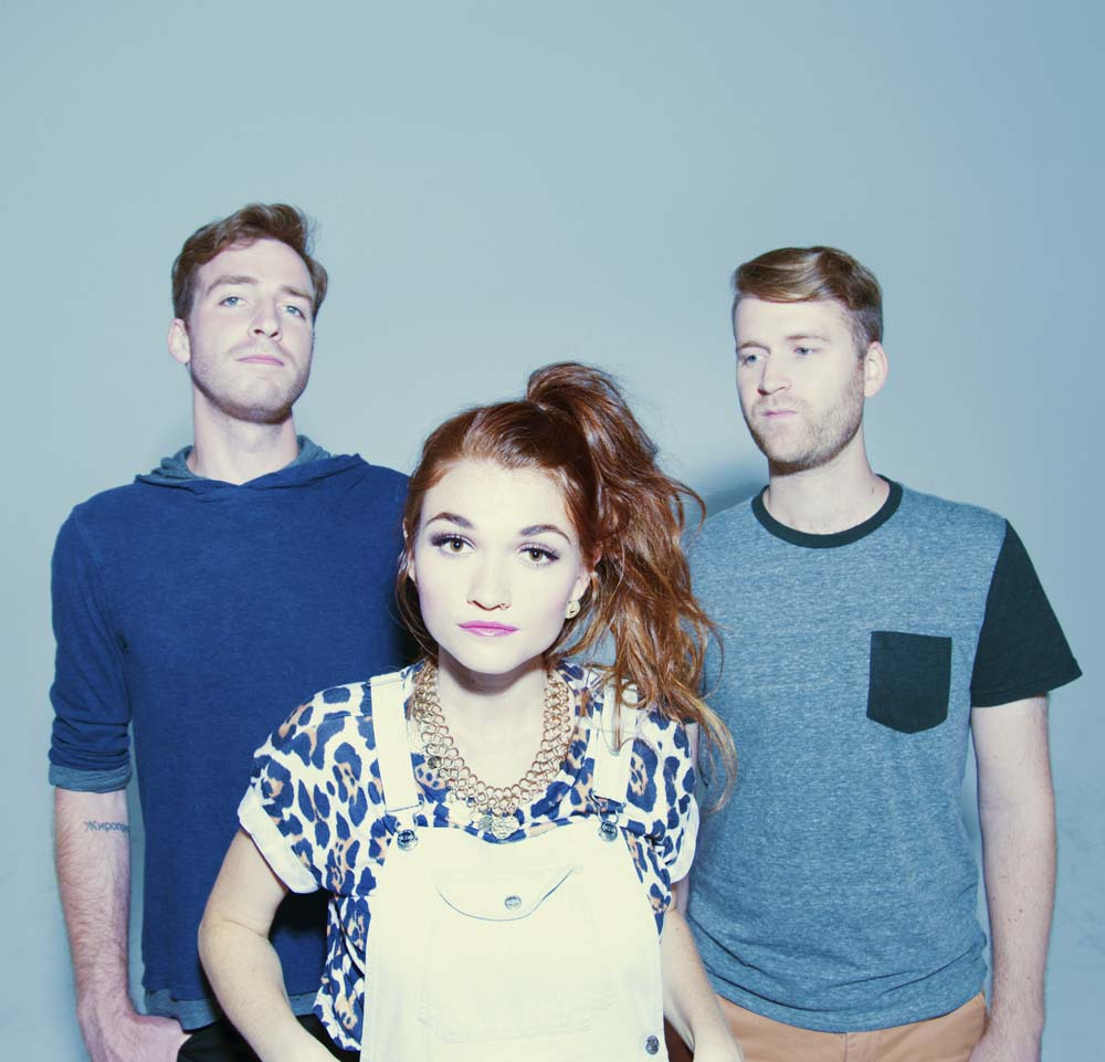 band and misterwives image