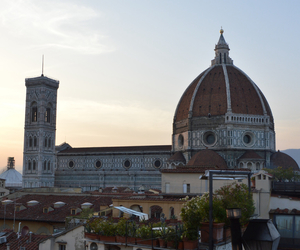 florence, italy, and memories image
