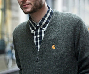 fashion and men's style image