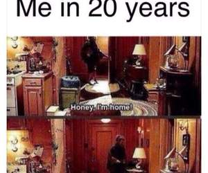 funny, me, and honey image