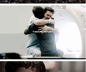 teen wolf, stiles stilinski, and teenwolf image