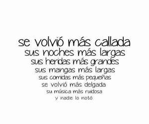 frases, depression, and frases en español image