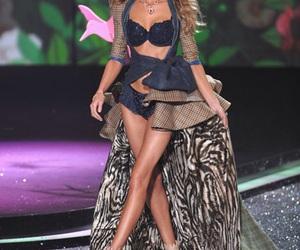 angel, beautiful, and model image