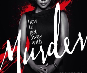 with murder and how to get away image
