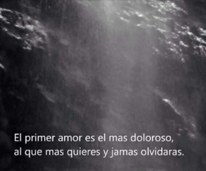 olvido and amor image