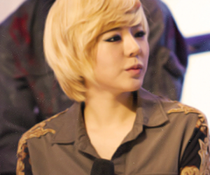 girls generation, Sunny, and icons kpop image