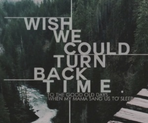 twenty one pilots, stressed out, and Lyrics image