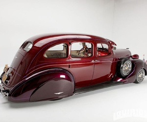 american street rods and 1937 hudson terraplane image
