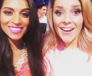 teen choice awards, grace helbig, and iisuperwomanii image