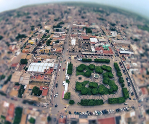 city, gopro, and degollado image