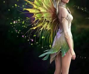 fairy and fantasy image