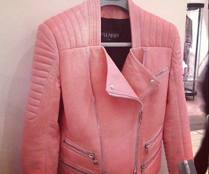 clothes, fashion, and jacket image