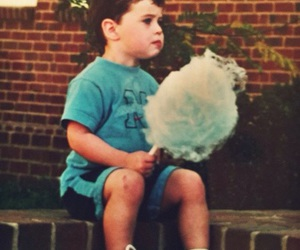 nash grier, baby, and nash image