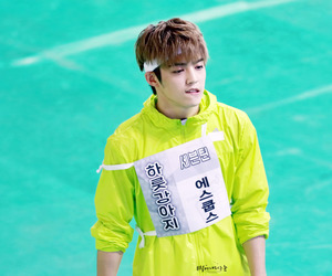 s.coups, Seventeen, and kpop image