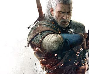 gerald and witcher image