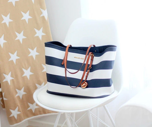 bag, Michael Kors, and accessories image