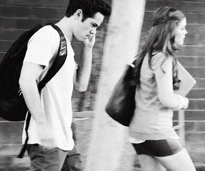 teen wolf, stiles, and holland roden image
