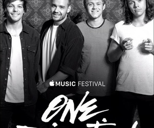 one direction, liam payne, and Harry Styles image