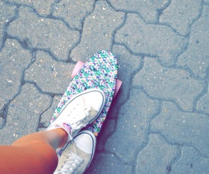 converse, drive, and tumblr image