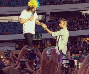 lirry, one direction, and liam payne image