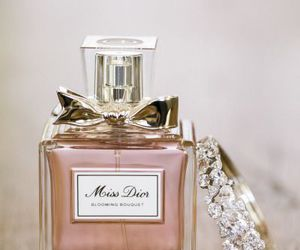 perfume, dior, and luxury image