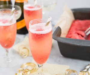 drink, boozy, and food image