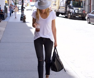 street style, summer outfit, and summer 2015 image