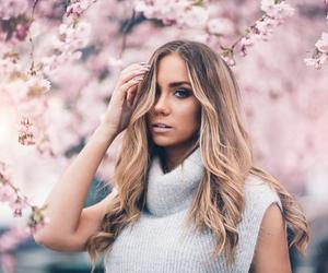 fashion, lisa olsson, and blonde image