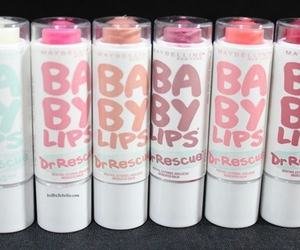 beuty, color, and baby_lips image