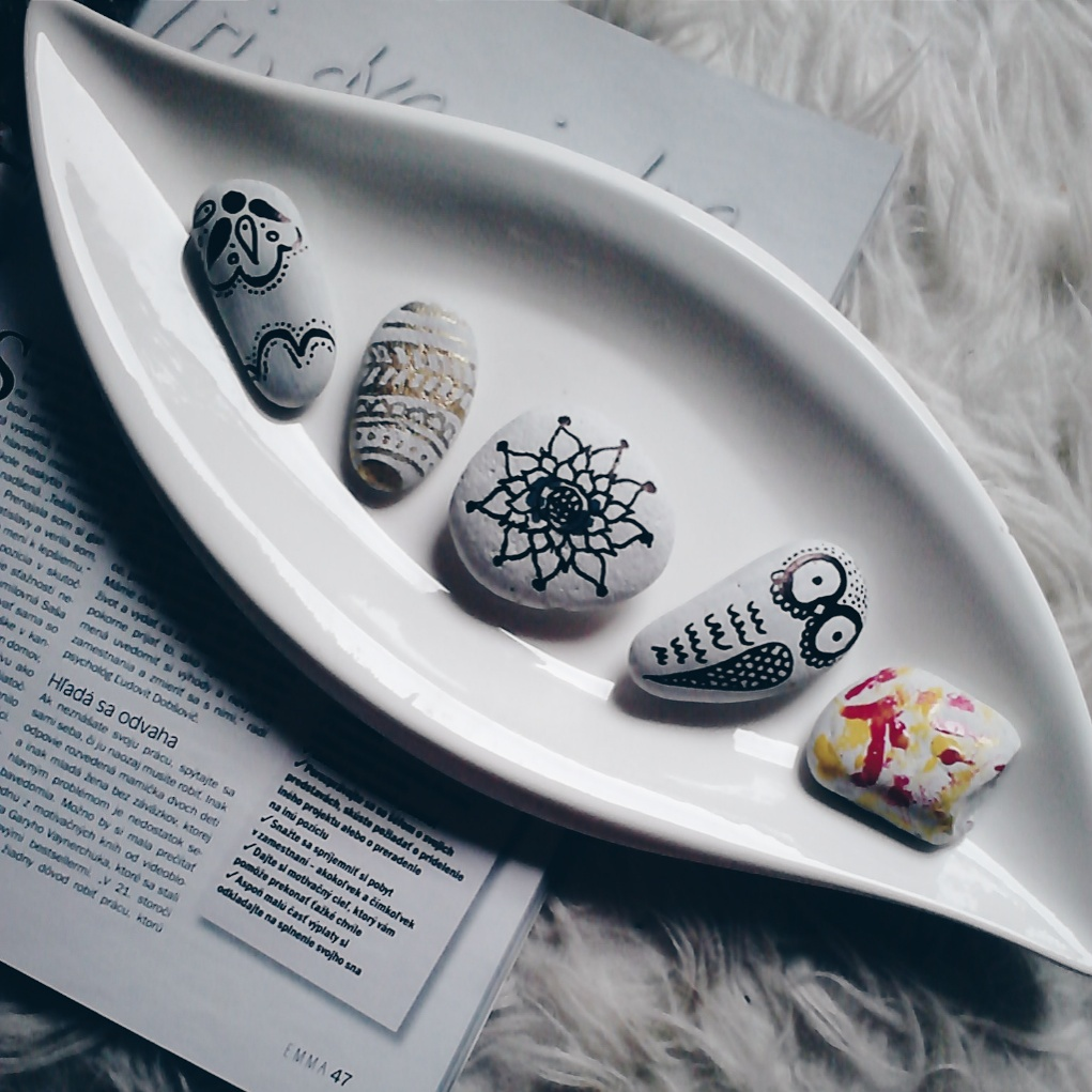 diy and stones image