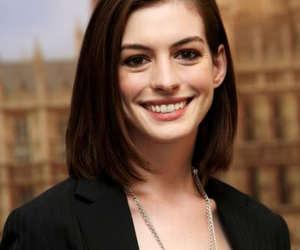 actress, haircut, and short hair image