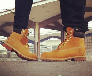 timberland, shoes, and couple image