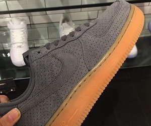 AF1, air force, and nike image