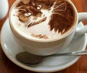 coffee and paris image