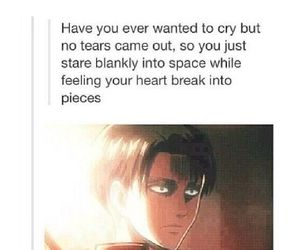 anime, feel, and levi image