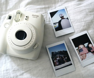 fujifilm, instax, and memories image