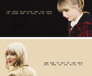 Taylor Swift, frases, and quotes image