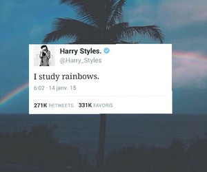 rainbow, weird, and 1d image