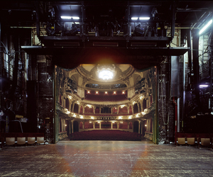 europe, set, and theater image