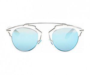 dior and sunglasses image