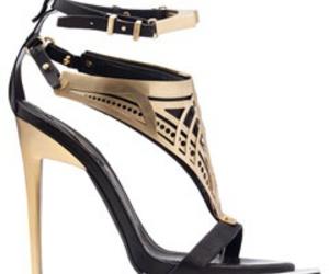 Roberto Cavalli, heels, and shoes image