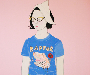 ghost world and enid image
