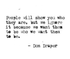 don draper, mad men, and people image
