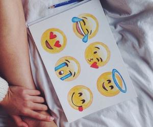 emoji, drawing, and art image