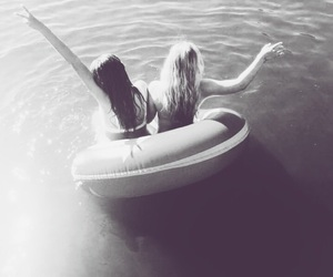 best friends, inspo, and summer image